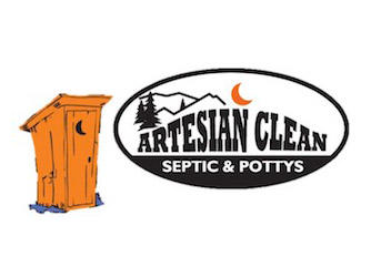 Artesian Clean Septic & Pottys