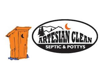 Artesian Clean Septic & Pottys
