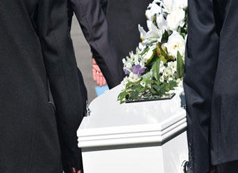 Jones and Casey Funeral Home