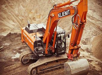 Getty Excavating, Inc.