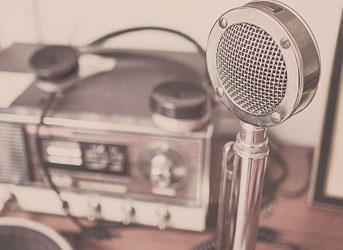 KSRA Radio, AM/FM