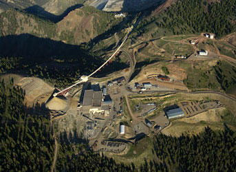 Thompson Creek Mining Company