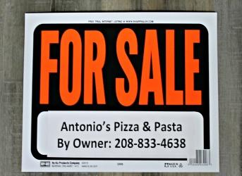 Antonio's Pizza & Pasta