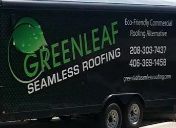 Greenleaf Roofing