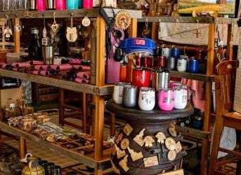 Silver Street Mercantile & Goods